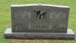 James Durieff Ledford
