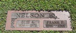 Bess A Nelson
