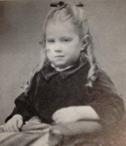 Anna Gertrude Brewster