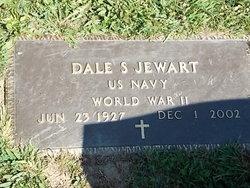 Dale Stewart Jewart