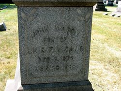 John M. Camp