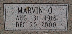 Marvin O Pate