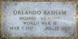 Orlando Black Basham