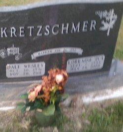 Lorraine Iva <i>Schweitzer</i> Kretzschmer