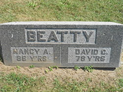 Nancy Ann <i>Moore</i> Beatty