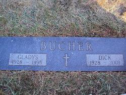 Anthony Bucher