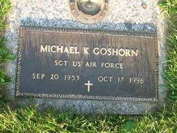 Michael K Goshorn