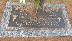 Geneva Ann <i>Cobler</i> Stultz