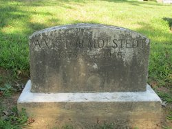 Andrew Victor Molstedt