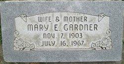 Mary Elizabeth Rose <i>Kaylor</i> Gardner