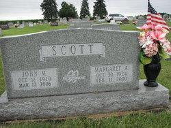 John Monroe Jack Scott