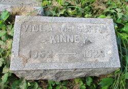 Viola <i>McGuffin</i> Kinney