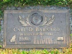 Carl Barnard