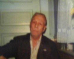 Francis W. Frank Hilgers
