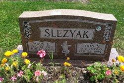 John G. Slezyak