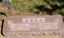 David Charles Charles Rees