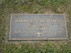 Harry J. Schlottman