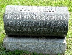 Jacob Addison Snoots
