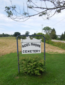 Noel Shore Cemetery