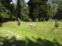 Upper Paw Paw Cemetery