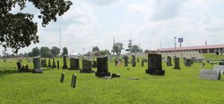 Robertson Hite Cemetery