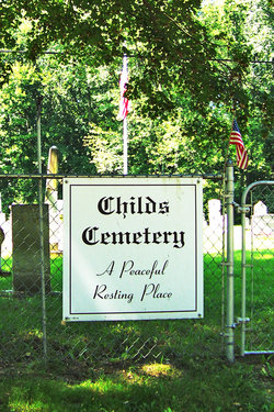 Childs Cemetery