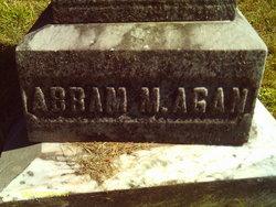 Abram Agan
