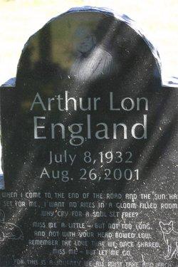 A Lon England