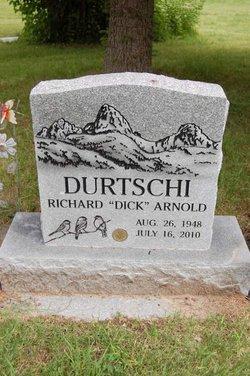 Richard Arnold Dick Durtschi