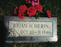 Brian Harmon Herin