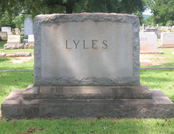 Evelyn K. <i>Robertson</i> Lyles