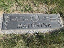 Joseph J. Matovina