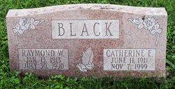 Raymond W Black