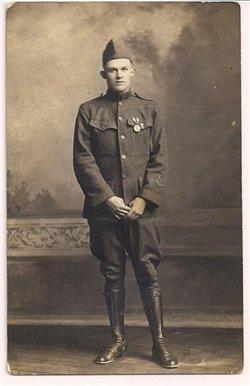 William Cane Canie Buchanan