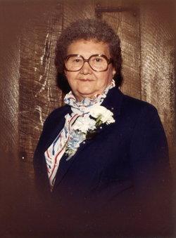Laila Florence <i>Larson</i> Gorsegner