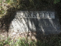 Roger James Barrett