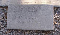 Allen Hambly