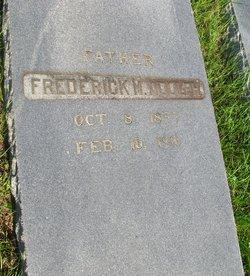 Frederick M. Adolph