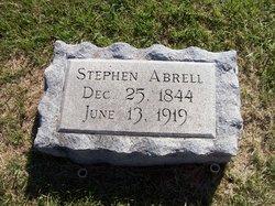 Stephen Claude Abrell