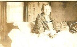 Daisy Alma <i>Latham</i> Davies