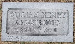 William Henry Armstrong