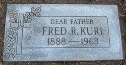 Fred Kuri