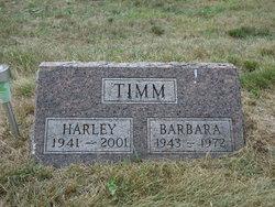 Barbara <i>Gaul</i> Timm