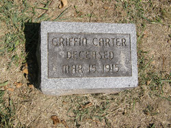 Griffin Carter