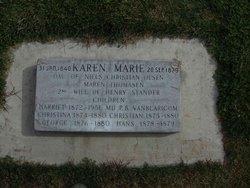 Karen Marie Olsen