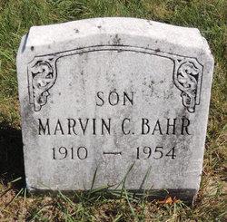 Marvin Bahr