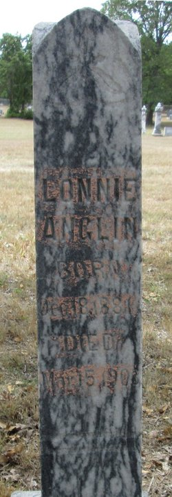 Lonnie Anglin