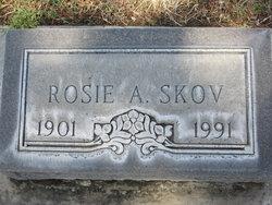 Rosie Agnes <i>Span</i> Skov