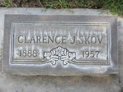 Clarence John Skov