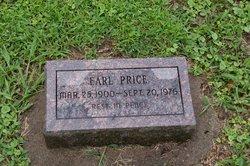 Earl Price